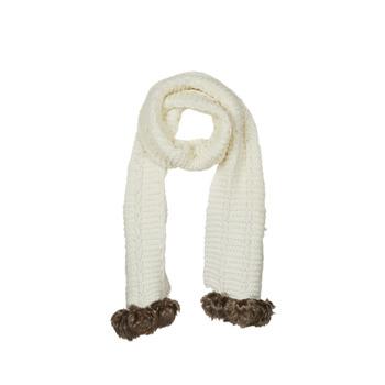 Accesorii textile Femei Esarfe / Ș aluri / Fulare André POLAIRE Alb