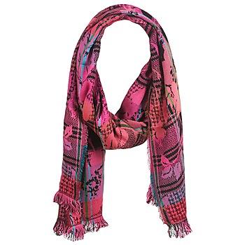Accesorii textile Femei Esarfe / Ș aluri / Fulare André BIRMINGHAM Roz