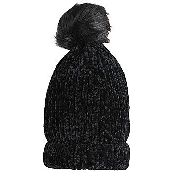 Accesorii textile Femei Căciuli André AURORE Negru
