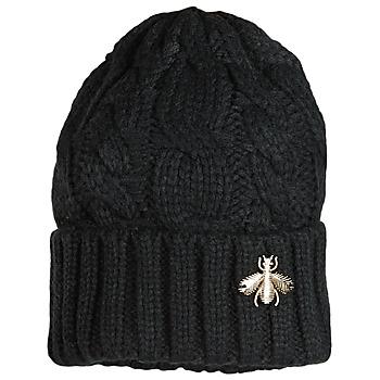 Accesorii textile Femei Căciuli André ROSALIE Negru