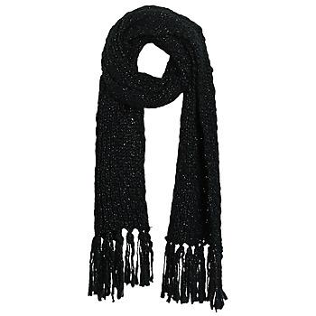 Accesorii textile Femei Esarfe / Ș aluri / Fulare André BLANDINE Negru