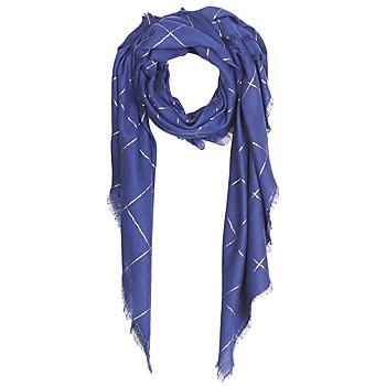 Accesorii textile Femei Esarfe / Ș aluri / Fulare André ZOE Azur