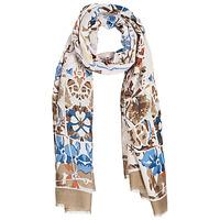 Accesorii textile Femei Esarfe / Ș aluri / Fulare André ADELE Bej