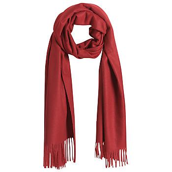 Accesorii textile Femei Esarfe / Ș aluri / Fulare André ALEXIA Roșu-bordeaux