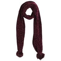 Accesorii textile Femei Esarfe / Ș aluri / Fulare André COCON Roșu-bordeaux