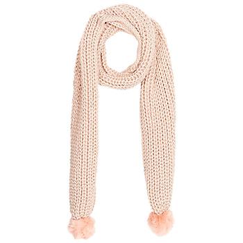 Accesorii textile Femei Esarfe / Ș aluri / Fulare André ANGELIQUE Nude