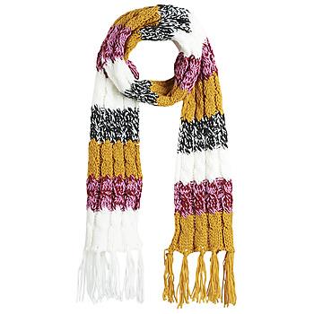 Accesorii textile Femei Esarfe / Ș aluri / Fulare André CLOTILDE Wielobarwne