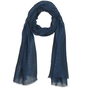 Accesorii textile Femei Esarfe / Ș aluri / Fulare André ZOLIE Albastru