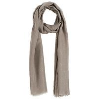 Accesorii textile Femei Esarfe / Ș aluri / Fulare André ZOLIE Taupe