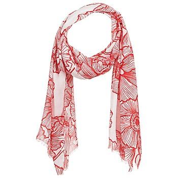 Accesorii textile Femei Esarfe / Ș aluri / Fulare André ROXANE Roșu