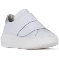 Pantofi Femei Pantofi sport Casual At Go GO GALAXY BIANCO Bianco