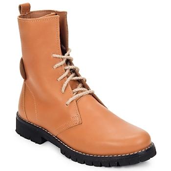 Pantofi Femei Ghete Swamp BIKE Bej