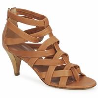 Pantofi Femei Sandale  Sigerson Morrison CARNICIA Tan