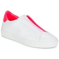 Pantofi Femei Pantofi sport Casual KLOM KISS Alb / Roz