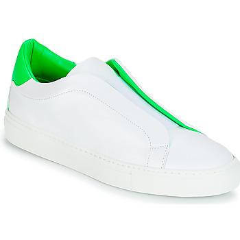Pantofi Femei Pantofi sport Casual KLOM KISS Alb / Verde