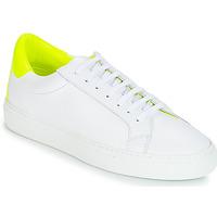 Încăltăminte Femei Pantofi sport Casual KLOM KEEP Alb / Galben