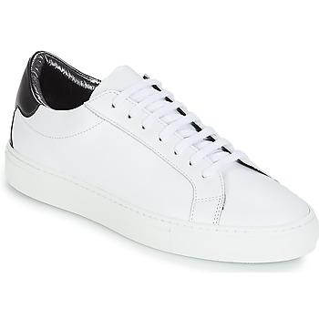 Pantofi Femei Pantofi sport Casual KLOM KEEP Alb / Argintiu