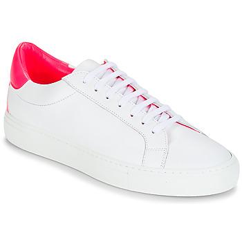 Pantofi Femei Pantofi sport Casual KLOM KEEP Alb / Roz