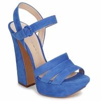 Pantofi Femei Sandale și Sandale cu talpă  joasă Casadei VALERIANE Capri