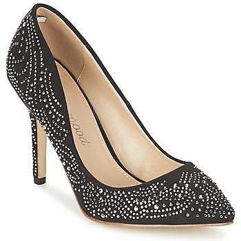 Pantofi Femei Pantofi cu toc Moony Mood ESARATI Negru