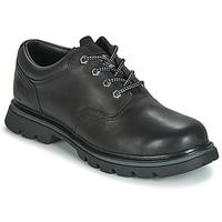 Pantofi Bărbați Pantofi Derby Caterpillar OVERTAKE Negru