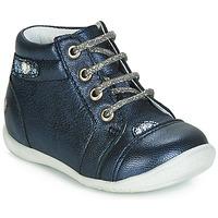 Pantofi Fete Pantofi sport stil gheata GBB NICOLE Albastru