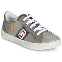Încăltăminte Băieți Pantofi sport Casual GBB URSUL Gri