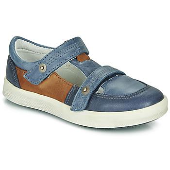 Pantofi Băieți Pantofi sport Casual GBB VARNO albastru