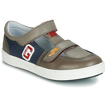 Pantofi Băieți Pantofi sport Casual GBB VARNO Gri