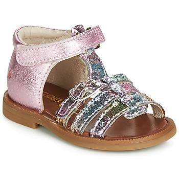 Pantofi Fete Sandale  GBB PHILIPPINE Roz