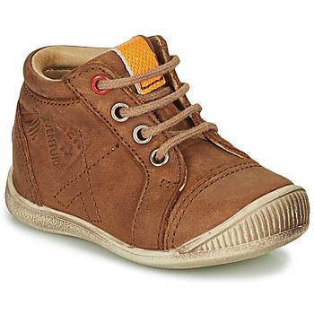 Încăltăminte Băieți Pantofi sport stil gheata GBB TARAVI Maro