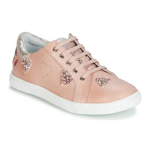 Pantofi Fete Pantofi sport Casual GBB ASTOLA Roz