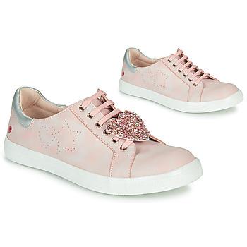 Pantofi Fete Pantofi sport Casual GBB MUTA Roz