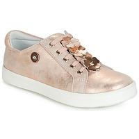 Încăltăminte Fete Pantofi sport Casual Catimini CRISTOL roz
