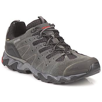 Pantofi Bărbați Drumetie și trekking Meindl PORTLAND XCR Antracit