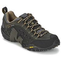 Pantofi Bărbați Drumetie și trekking Merrell INTERCEPT Negru
