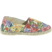 Pantofi Femei Espadrile La Maison De L'espadrille VE758 Multi Multicolor