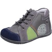 Pantofi Băieți Pantofi sport Casual Enrico Coveri Adidași BX827 Gri