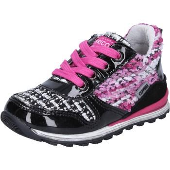 Pantofi Fete Pantofi sport Casual Enrico Coveri Adidași BX830 Multicolor