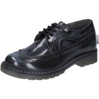Pantofi Băieți Pantofi Derby Beverly Hills Polo Club BX866 Gri