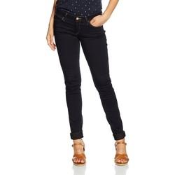 Îmbracaminte Femei Jeans skinny Wrangler Courtney Skinny W23SBV79B navy