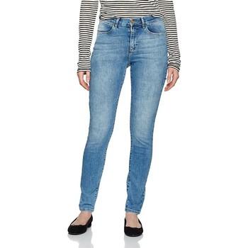 Îmbracaminte Femei Jeans skinny Wrangler ® High Rise Skinny 27HX794O blue