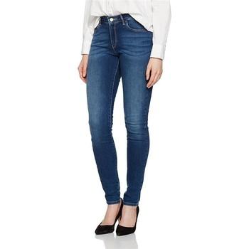 Îmbracaminte Femei Jeans skinny Wrangler ® Skinny Authentic Blue 28KX785U blue