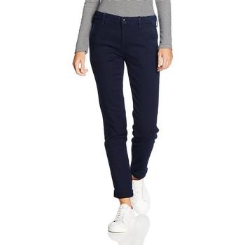 Îmbracaminte Femei Jeans slim Lee ® Chino Herringbone 310YKMF blue