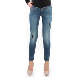 Îmbracaminte Femei Jeans skinny Lee Lynn Skinny L357DNXA blue