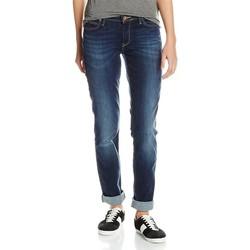 Îmbracaminte Femei Jeans slim Lee ® Emlyn Night Porter 370GCIU blue
