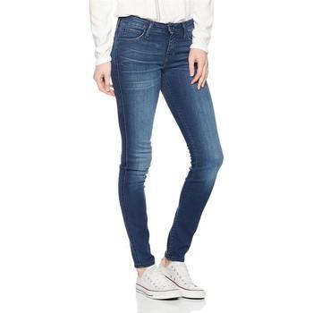 Îmbracaminte Femei Jeans slim Lee Scarlett Skinny L526AIFB blue