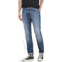 Îmbracaminte Femei Jeans slim Lee Rider L701ACDK blue