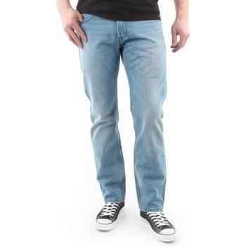 Îmbracaminte Bărbați Jeans drepti Lee Spodnie Męskie  Blake blue