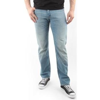 Îmbracaminte Bărbați Jeans drepti Lee Blake L730DEAX blue
